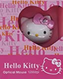 Hello Kitty Optical Mouse 1200dpi