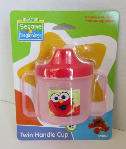 Red Sippy Cup front-139524