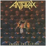 Among The Livingpar Anthrax