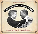 Two Guys And A Gal - Louie Bellson & Clark Terry
