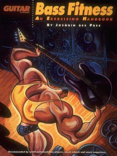 Bass Fitness - An Exercising Handbook (Guitar School) PDF