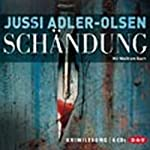 Schändung (Carl Mørck 2) | Jussi Adler-Olsen