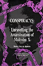 Conspiracys (Conspiracies): Unravelling the…