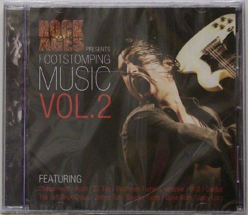 Rush - Rock Songs (disc 5) - Zortam Music