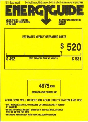 R.C. Willey - Rheem 50 Gallon Gas Water Heater customer reviews
