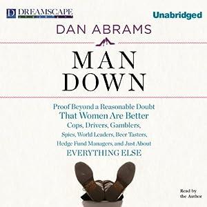 Man Down Audiobook