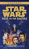 Heir to the Empire: Star Wars (The Thrawn Trilogy): Star Wars, Volume I (Star Wars: The Thrawn Trilogy Book 1)