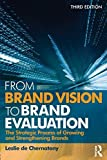 img - for Aston University 'Branding' Bundle: From Brand Vision to Brand Evaluation 3rd edition by de Chernatony, Leslie (2010) Paperback book / textbook / text book