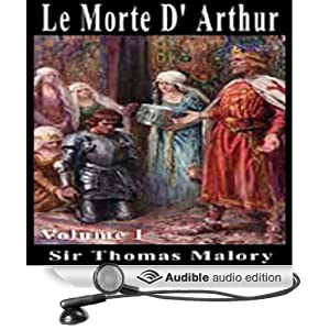 examples of betrayal in morte darthur Sir thomas malory's le morte d'arthur – the novel le morte d'arthur is the first true novel written in english a moving tale of love and betrayal, and quests inspired by noble ideals.