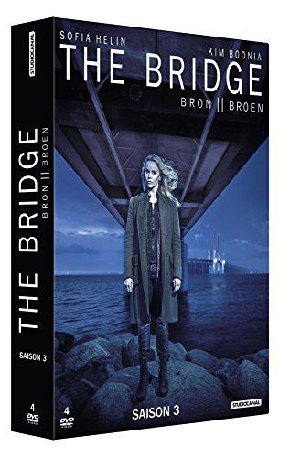 Coffret the bridge (bron), saison 3