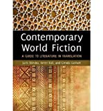 img - for [(Contemporary World Fiction: A Guide to Literature in Translation)] [Author: Juris Dilevko] published on (March, 2011) book / textbook / text book