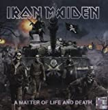 Matter of Life and Death by EMI Europe Generic (2006-09-19)