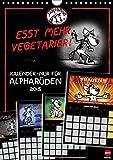 Wolfgang: Kalender - Nur für Alpharüden (Wandkalender 2015 DIN A4 hoch): Der neue Planungskalender mit Wolfgang ist da! (Monatskalender, 14 Seiten)
