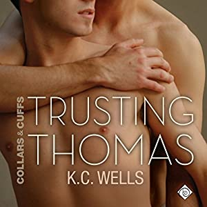 Trusting Thomas Hörbuch