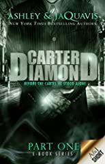 Carter Diamond (eBook Short) (Carter Diamond Part 1)
