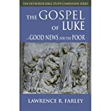 img - for The Gospel of Luke, Good News for the Poor book / textbook / text book