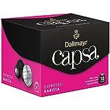 Dallmayr capsa Espresso Barista, 5er Pack (5 x 10 Kapseln)