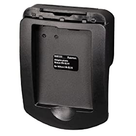 Hama 00081333 battery charger