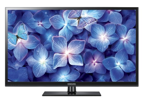 Samsung PS51D450 51-inch Widescreen HD Ready Plasma TV with Freeview