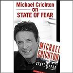 Interview with Michael Crichton | Michael Crichton