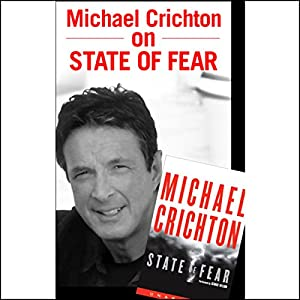 Interview with Michael Crichton Rede