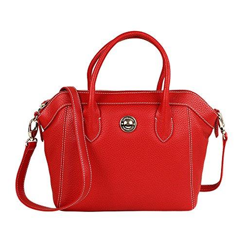 Offermann Tosca Damenhandtasche 5140 rot