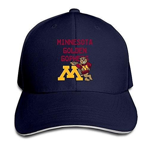 [Cinocu Minnesota Golden Gophers Snapback Hats] (Gopher Costumes)