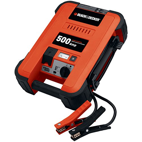 Black Decker Jus500b 1000 Peak Amp Jump Starter Make Your Own Beautiful  HD Wallpapers, Images Over 1000+ [ralydesign.ml]