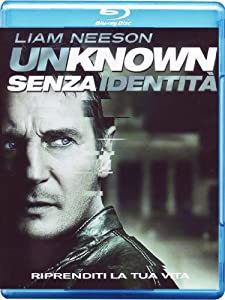 Unknown - Senza Identita' [Italia] [Blu-ray]