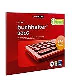 Software - Lexware buchhalter 2016  - [inkl. 365 Tage Aktualit�tsgarantie] (Frustfreie Verpackung)