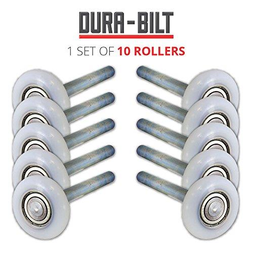 nylon garage door rollersTop 5 Best garage door rollers for sale 2016  Product  BOOMSbeat
