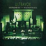 Monument - The Soundtrack (180g Remastered 2LP) [Vinyl LP]
