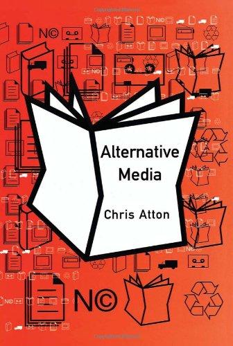Alternative Media (Culture, Representation and Identity)