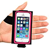 HB Tune arm/hand band for larger phones includng the Galaxy S5 and iPhone 6