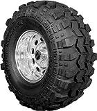 Super Swamper TSL SX Bias Tire - 38.5/14.5R15