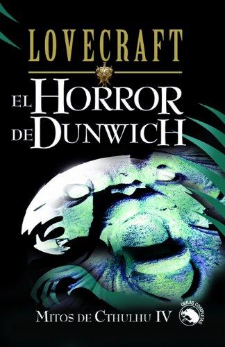 EL HORROR DE DUNWICH (Icaro)