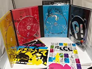 FLCL - Ultimate Edition DVD Collection
