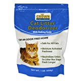 Cat Litter Deodorizer -Cat Litter -Cat -Best Cat Litter -Flushable Cat Litter -World's Best Cat Litter -Cat Litter Cake