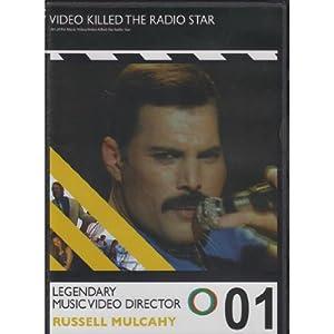 Amazon.com: Video Killed the Radio Star Russell Mulcahy Legendary