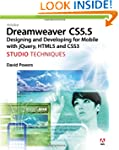 Adobe Dreamweaver CS5.5 Studio Techni...