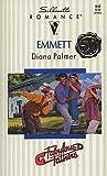 Emmett (Silhouette Romance, No 910) (0373089104) by Diana Palmer