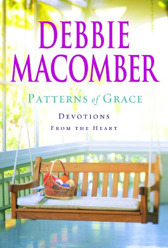 Patterns of Grace: Devotions from the Heart (Voices of Faith)