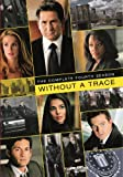 Without A Trace The Complete Fourth Season