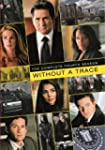Without A Trace The Complete Fourth S...