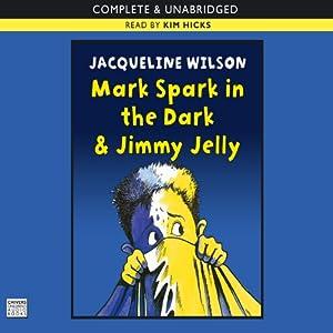 Jimmy Jelly Audiobook