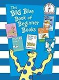 Big Blue Book of Beginner Books (Beginner Books(R)) (0375855521) by Eastman, P.D.