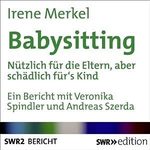 Babysitting Hörbuch