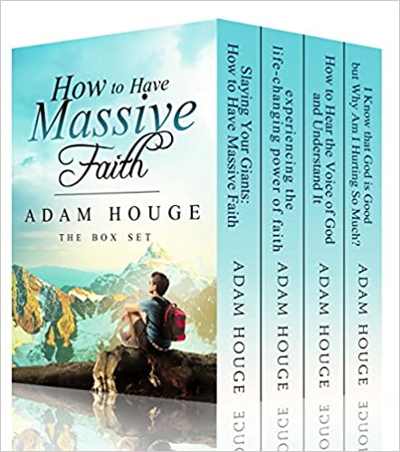 How To Have Massive Faith