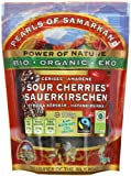 Pearls Of Samarkand Sour Cherries 100 g (Pack of 7)