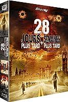 28 jours plus tard + 28 semaines plus tard [Blu-ray]